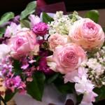 2011.05.17【注文したお花】母の日 花ギフト【用途】母の日フラワーギフト